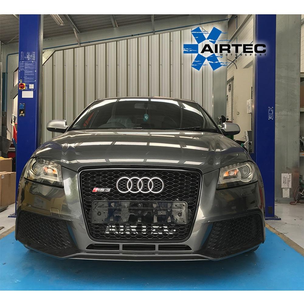 Airtec Intercooler Upgrade For Audi Rs3 8p