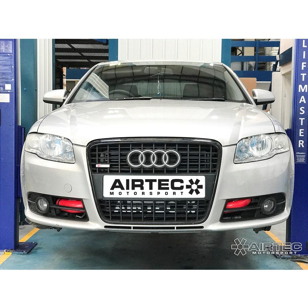 Airtec Motorsport Front Mount Intercooler For Audi A4 B7 Airtec