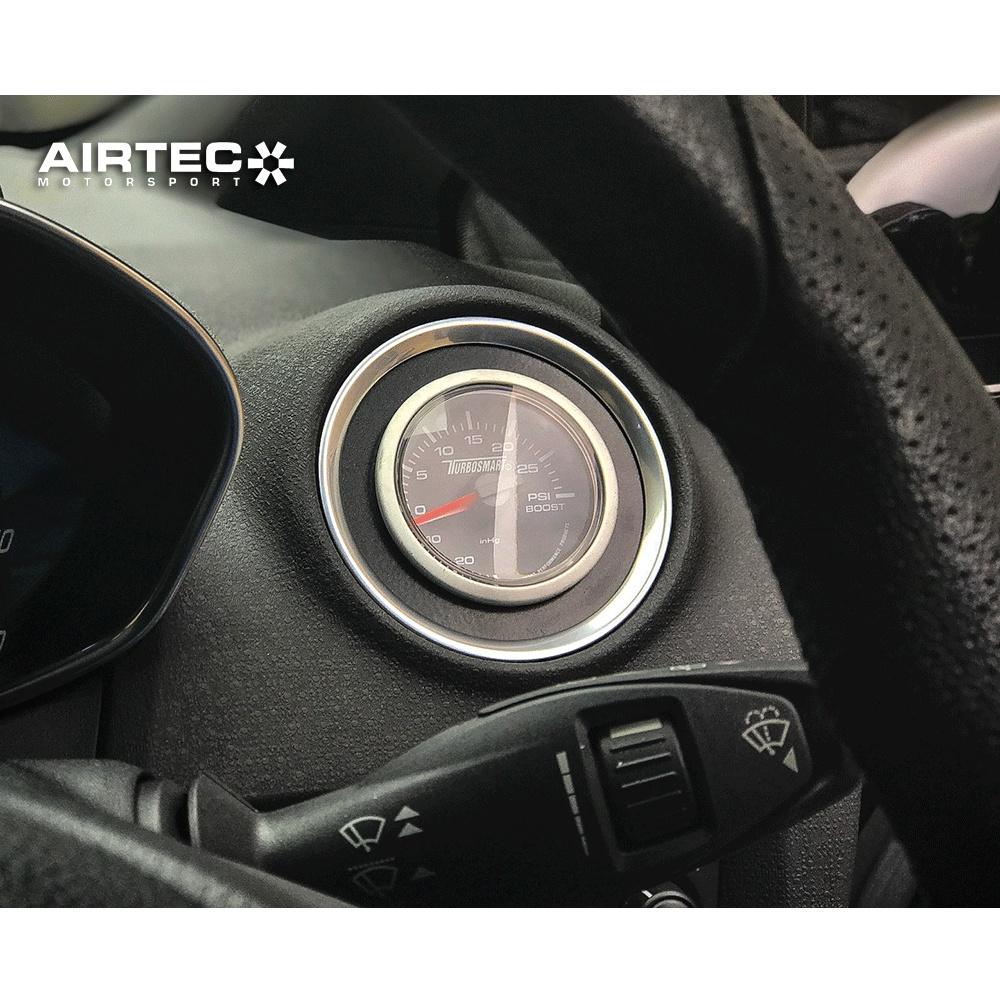 Gauges & Dial Kits AIRTEC Fiesta MK7 ST180 ST200 Turbosmart Boost ...