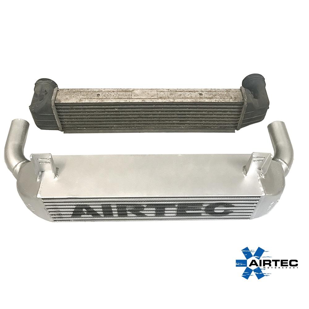 AIRTEC Intercooler Upgrade for E46 320D