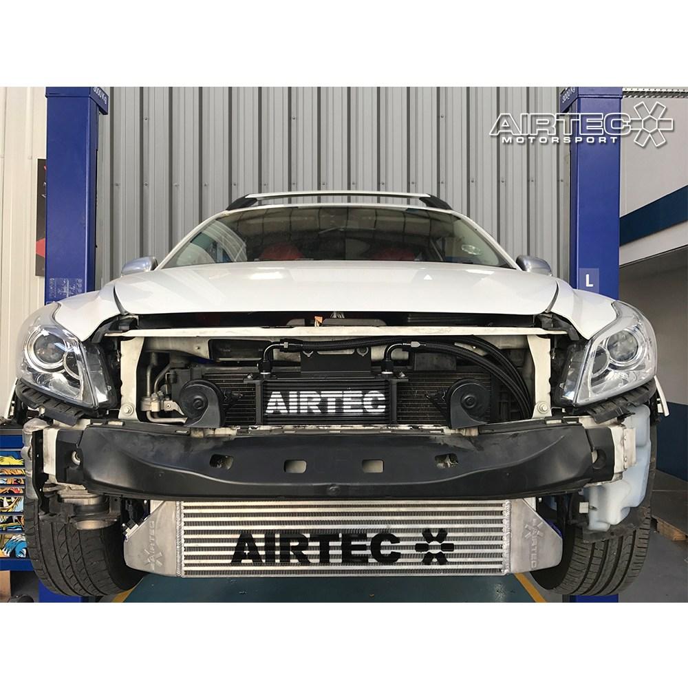 AIRTEC Intercooler Upgrade for Volvo C30 T5