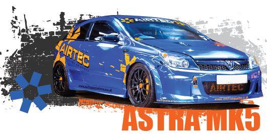 Vauxhall Astra Mk5 - VXR & 1.9 CDTI