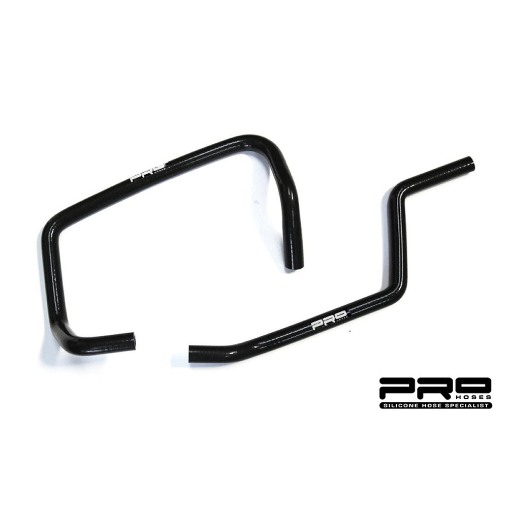Pro Hoses Two-Piece Coolant Hose Kit for Focus RS Mk1