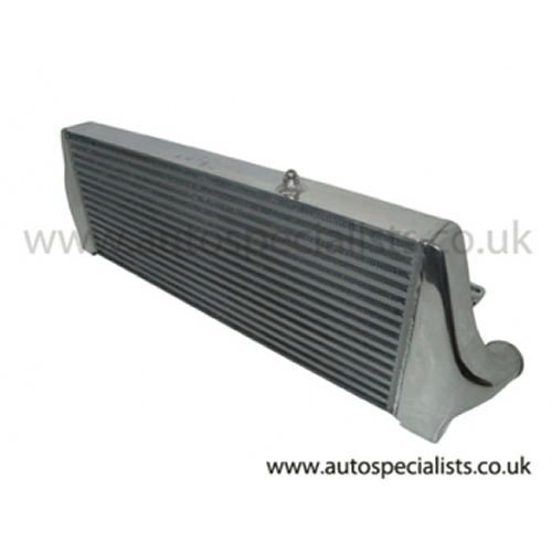 AIRTEC Stage 1 Gen 3 Intercooler Upgrade for Mk2 Focus ST