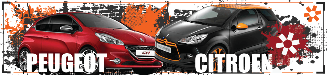Citreon & Peugeot