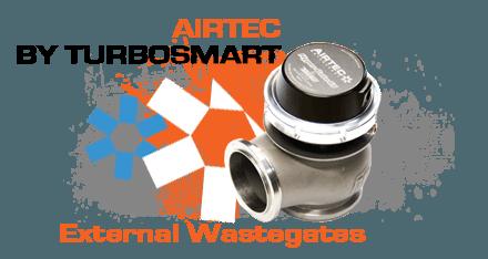 External Wastegates