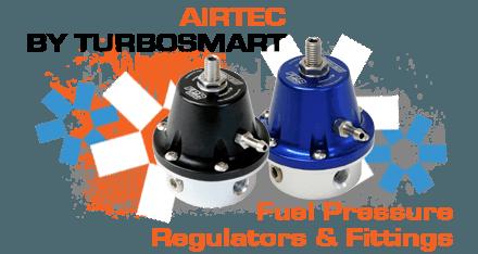 Fuel Pressure Regulators & Fittings