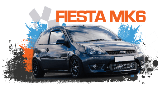 Fiesta MK6