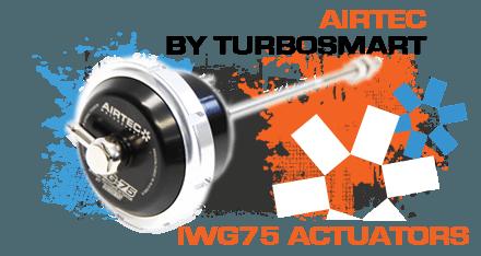 IWG75 Actuators