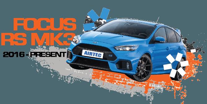 Focus RS MK3 2016 - Present