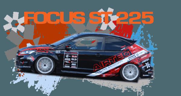 Focus MK2 ST 225