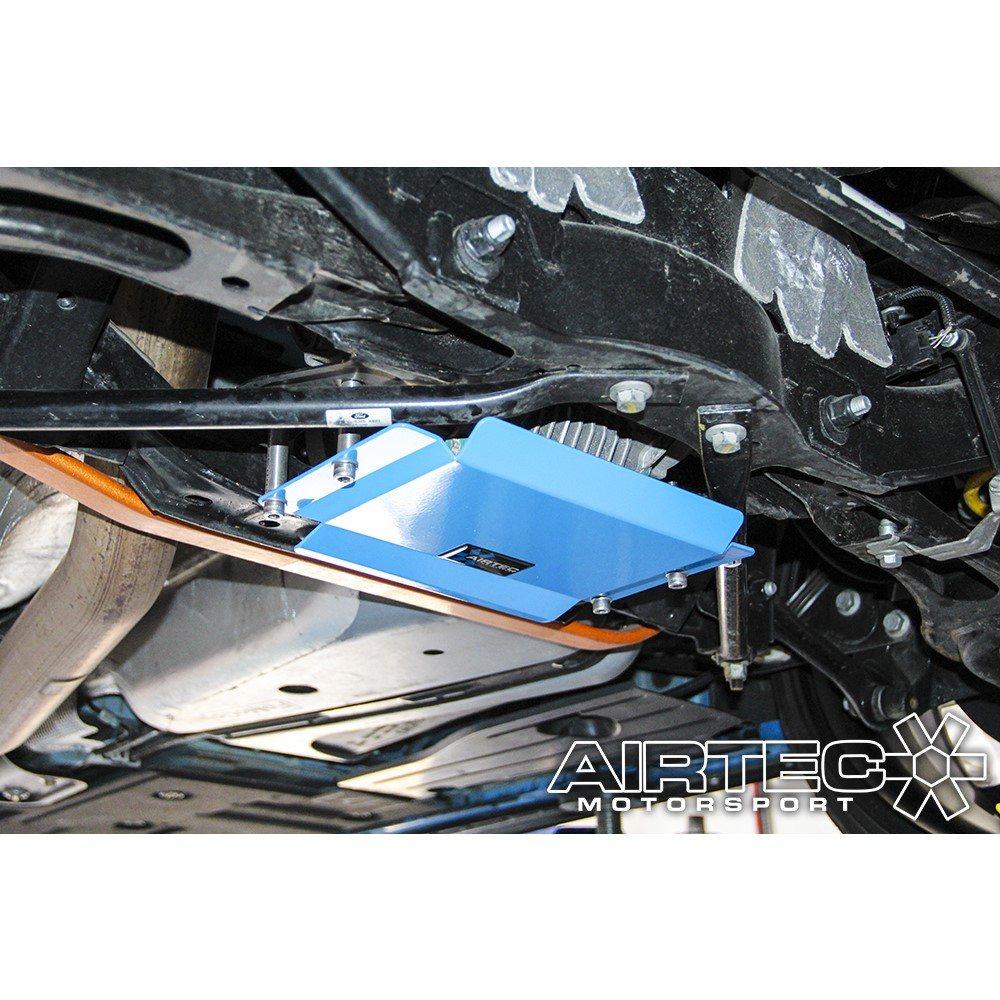 AIRTEC Motorsport Focus Mk3 Rear Diff Cooler