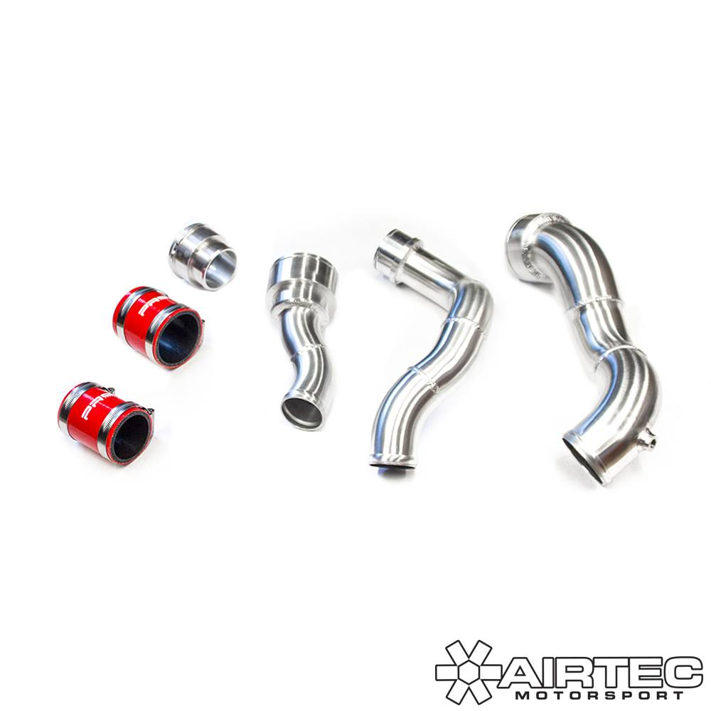 Airtec Motorsport Stage 1 Uprated Boost Pipes For Mini F56 Jcw Airtec
