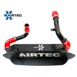 AIRTEC Stage 3 100mm Core Gobstopper Intercooler Upgrade for Astra VXR Mk5